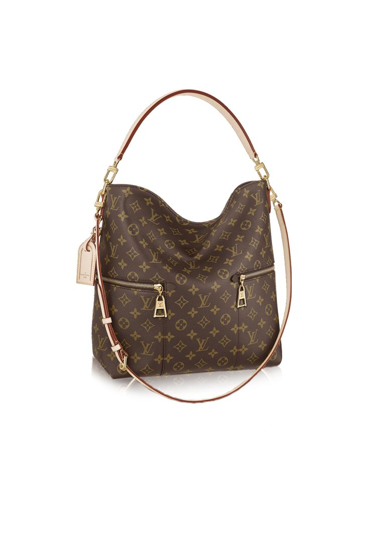 2220dddba Mélie by Louis Vuitton: The perfect handbag to earn extra style points. The  iconic
