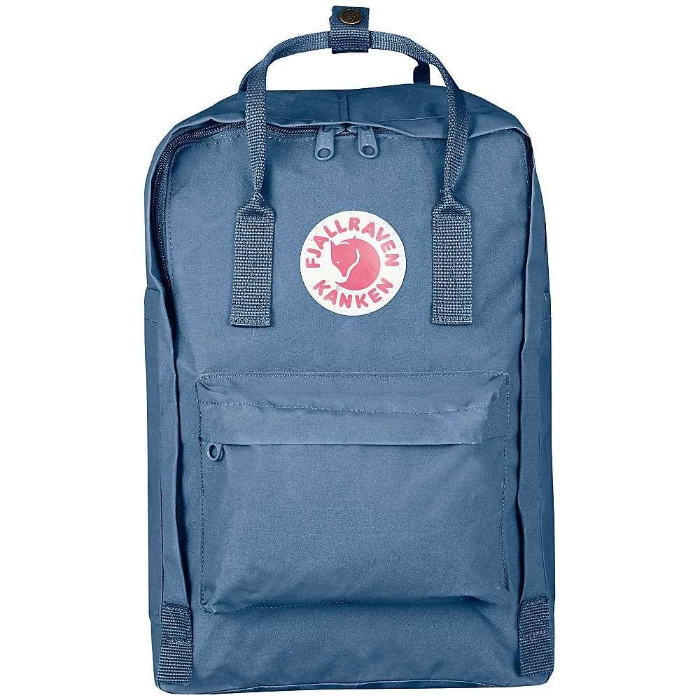 Fjallraven Kanken 15 Inch Laptop Bag In 2020 Backpack Fjallraven Fjallraven Kanken Purple Backpack