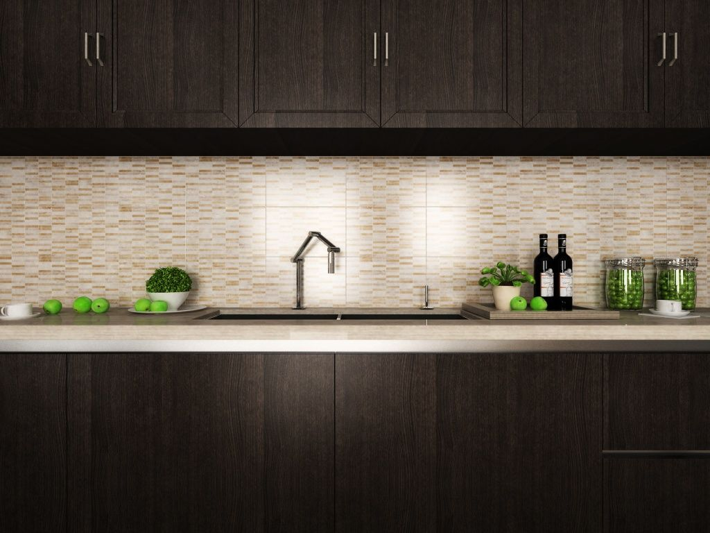 Una idea para remodelar con Interceramic  casa en 2019  Kitchen Cabinets Kitchen y Kitchen design
