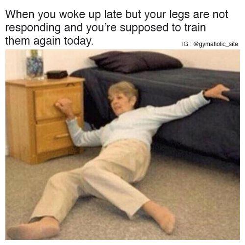 When You Woke Up Late Funny Memes Memes Reactions Meme