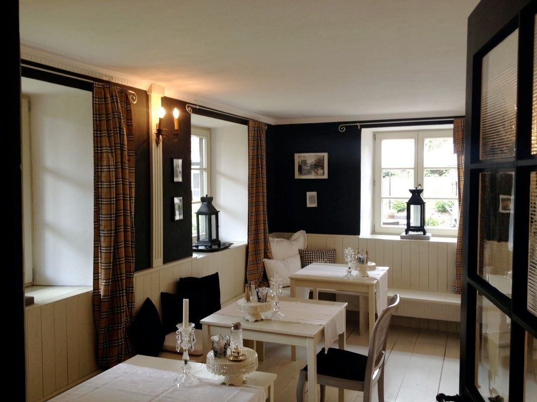 Taylor´s Bed & Breakfast Hotel d´ Interieur & Wellness in Pfronten ...