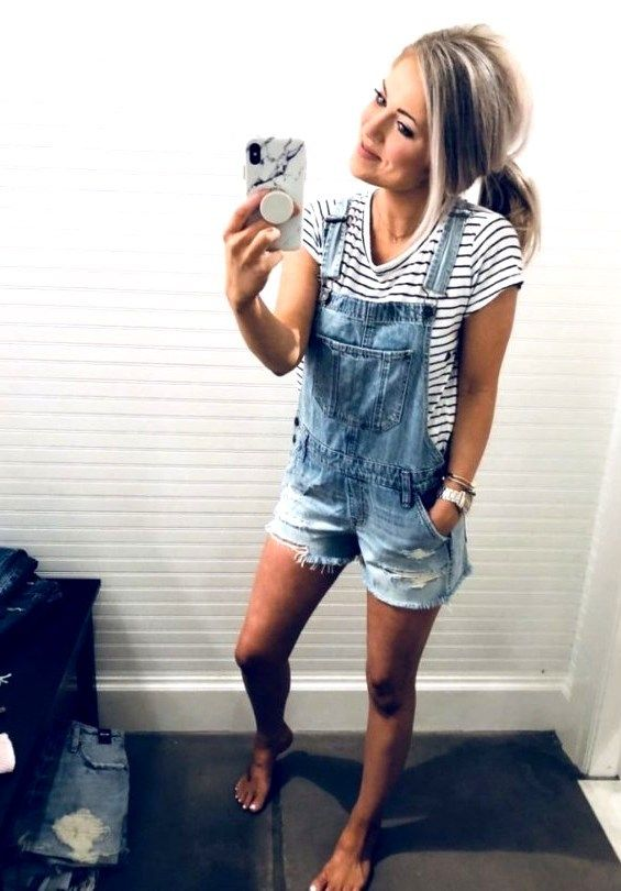 25 Pretty Summer Outfits you Must to Try in holiday 25 Pretty Summer Outfits you Must to Try in holiday