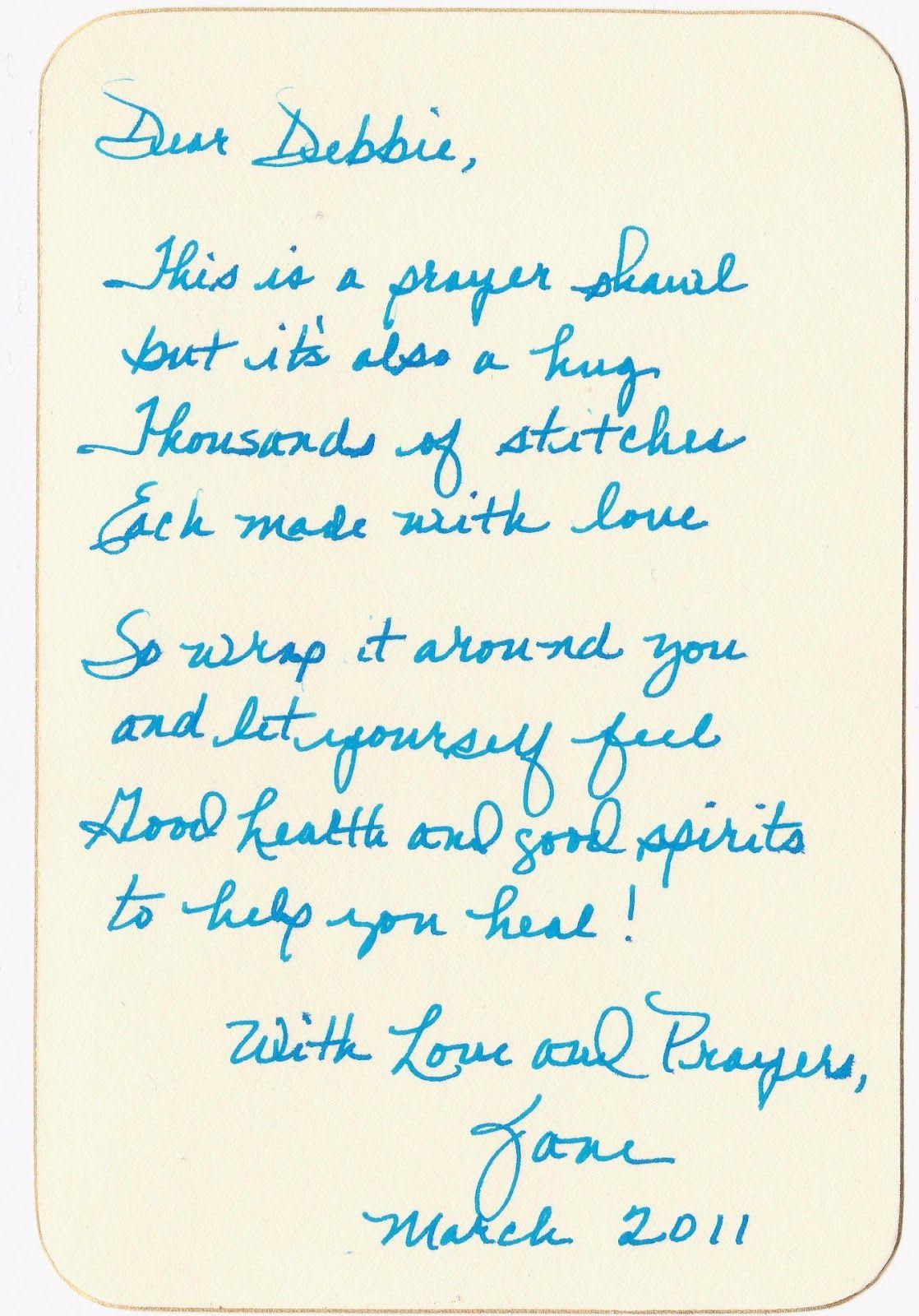 Prayer Shawl Poem Prayer Shawls Pinterest Prayer