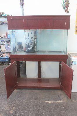 diy oak aquarium cabinet | aquarium stand and canopy 90 gallon aquarium stand 90 gallon aquarium & diy oak aquarium cabinet | aquarium stand and canopy 90 gallon ...