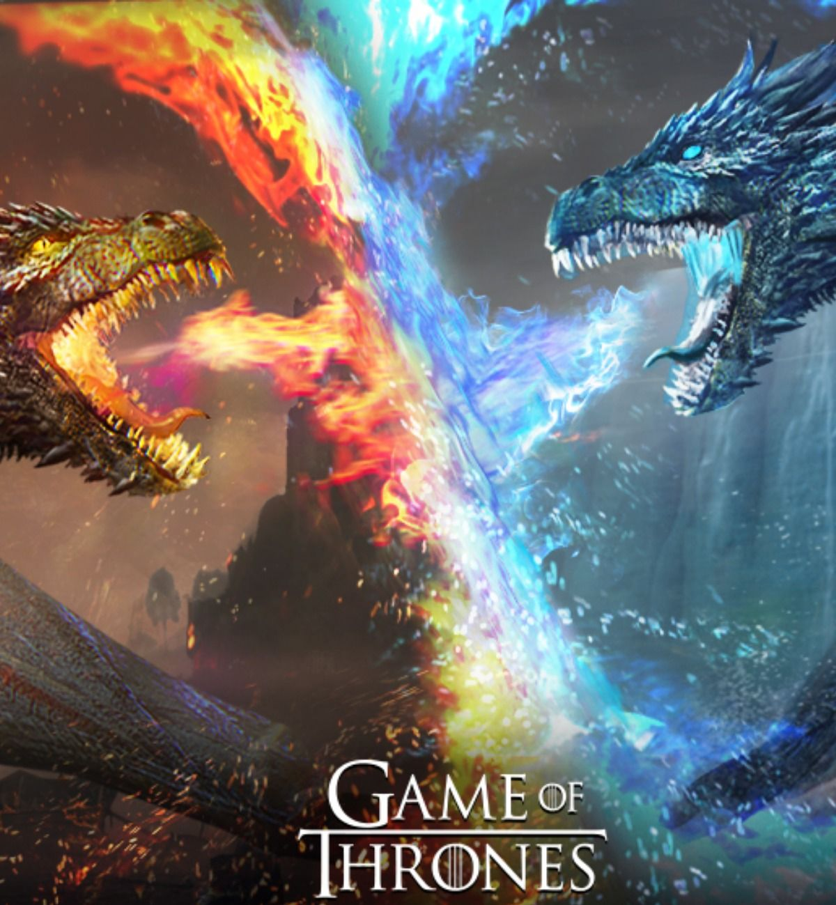 Sign up and join the battle in Game of Thrones Winter is