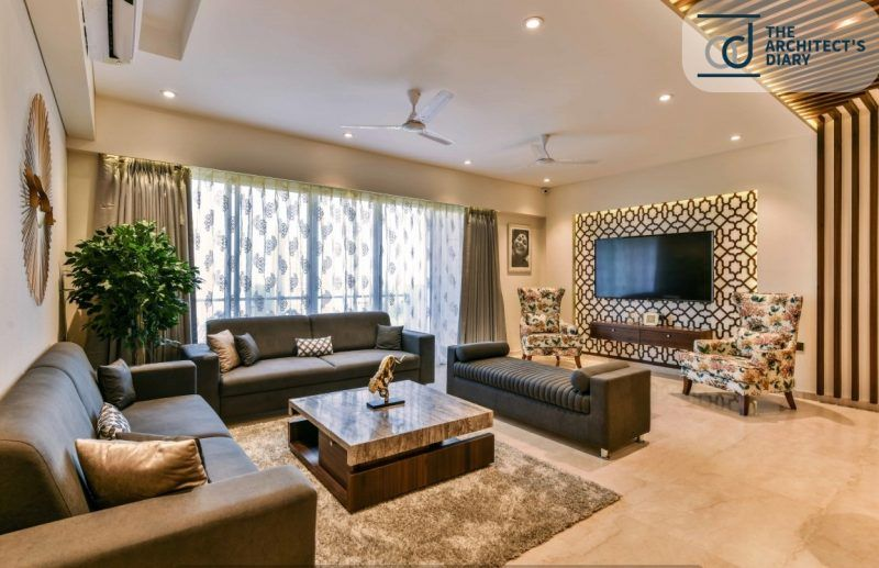 Residence At Lodha Belmondo Pune Interior Design Home Decor