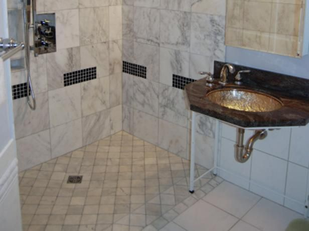 Bathrooms With Disability Access Pinterest Bathroom layout, Hgtv