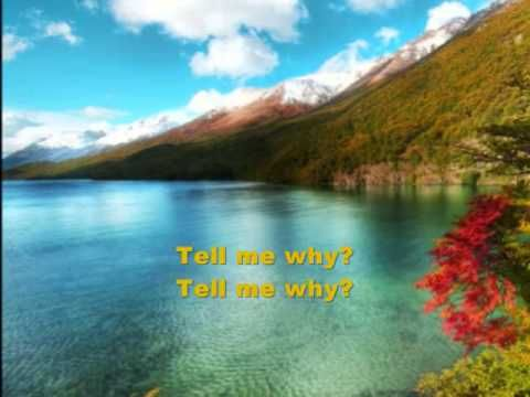 NEIL YOUNG -  Tell Me Why (with lyrics)