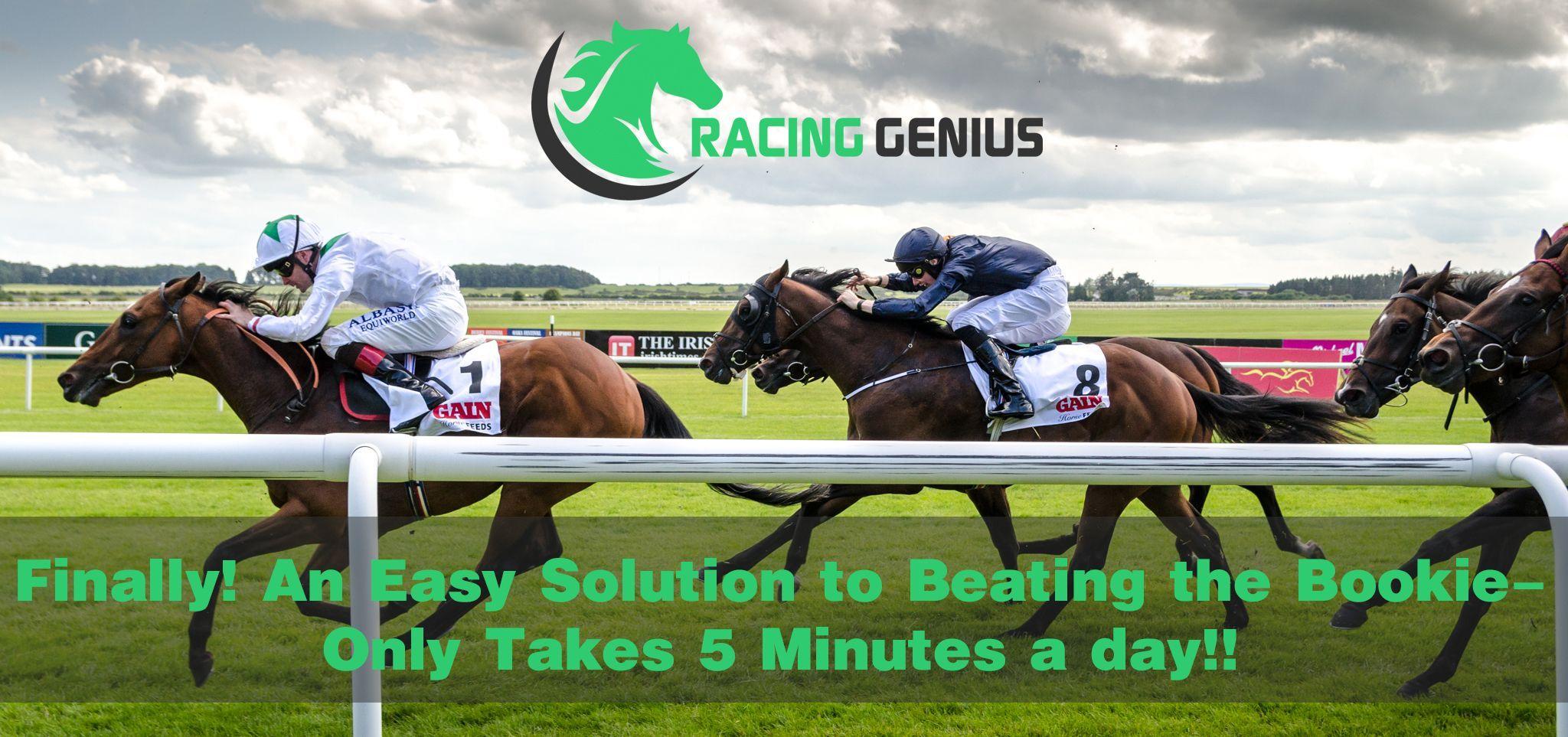 irish racing betting online