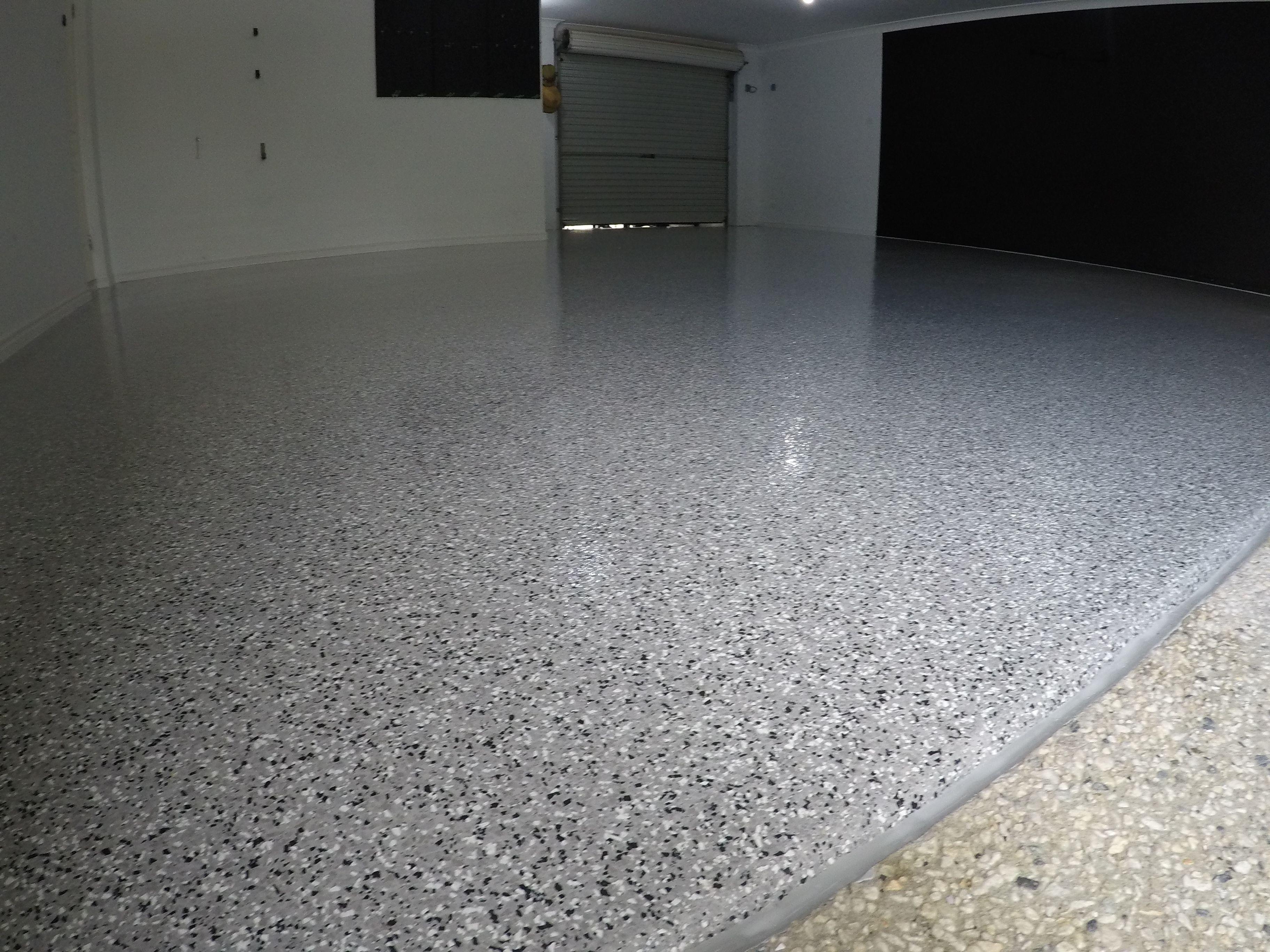 Palmview Epoxy Floors Epoxy Floor Garage Floor Flooring