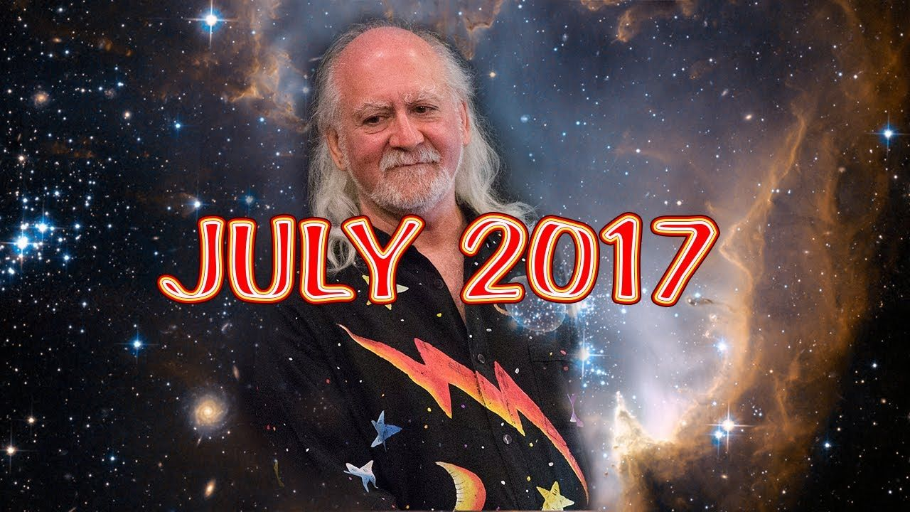 rick levine astrology january 2020