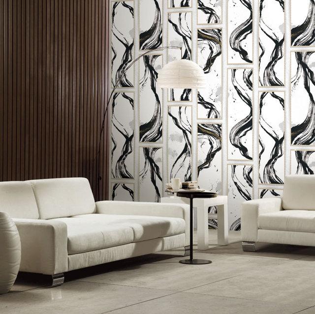 ورق جدران ثلاثي الابعاد Home Decor Decor Home