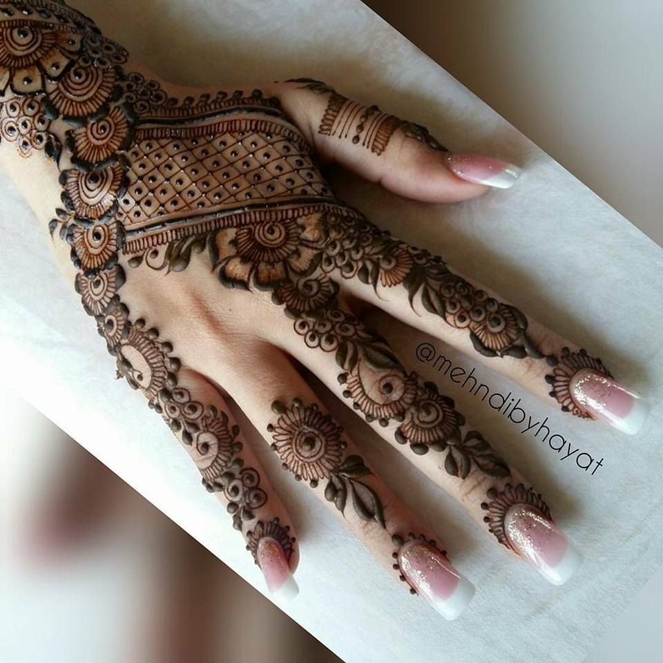 brazilian mehndi designs latest style | hd wallpapers | pinterest