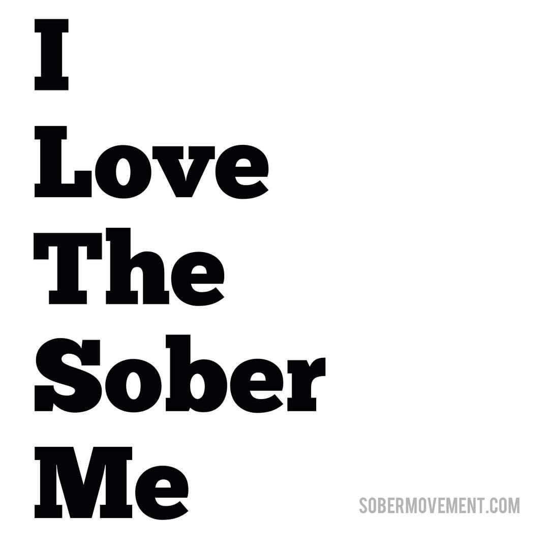 Dating a sober alcoholic