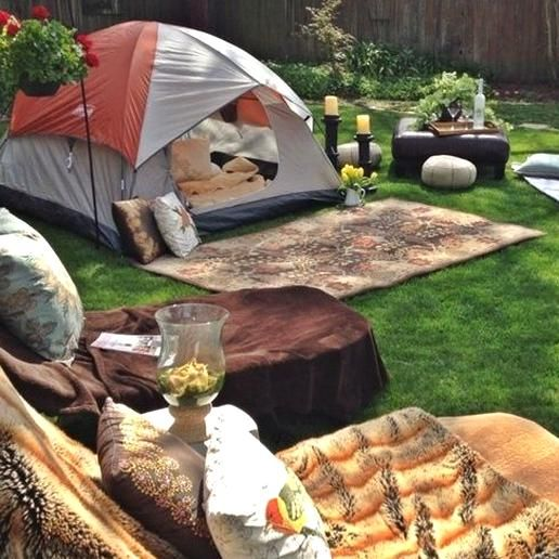 30 DIY Ways To Make Your Backyard Awesome This Summer Go ...