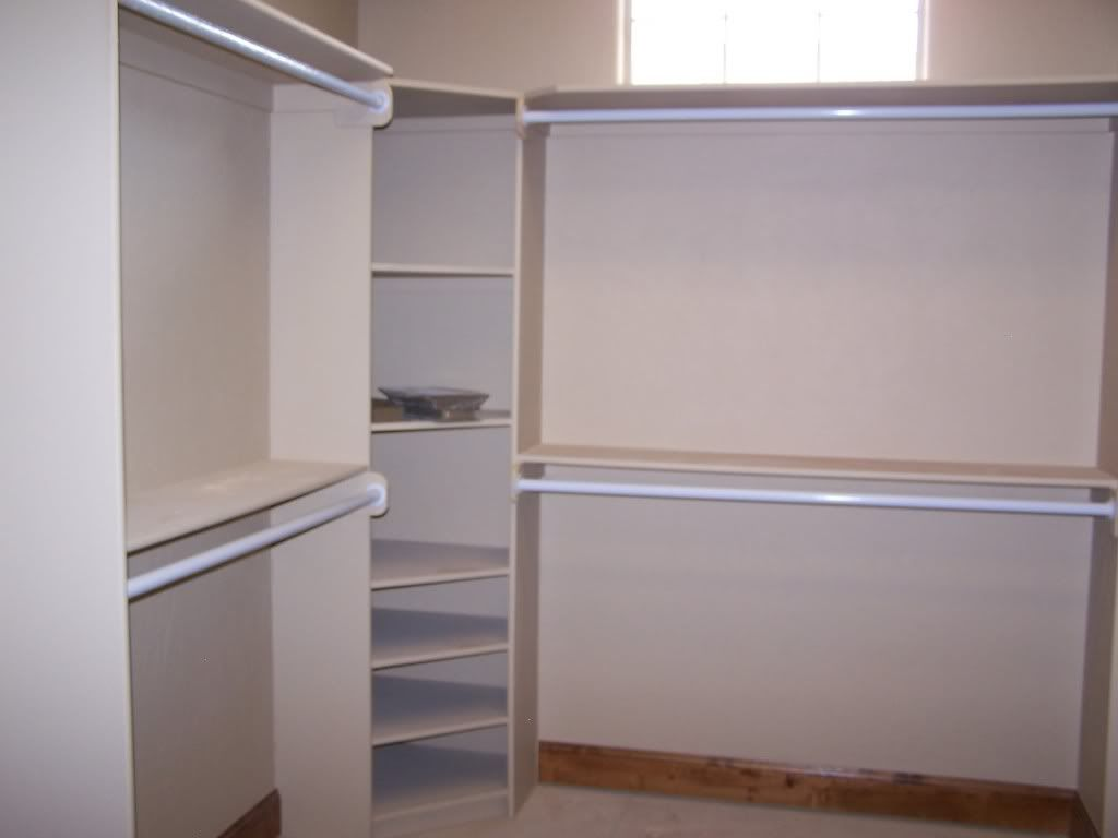 Closet shelving ideas photo this photo was uploaded by for How to design closet storage