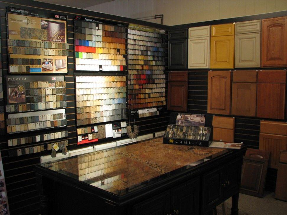 Kitchen Ornaments Ideas Kitchen showroom, Small modern