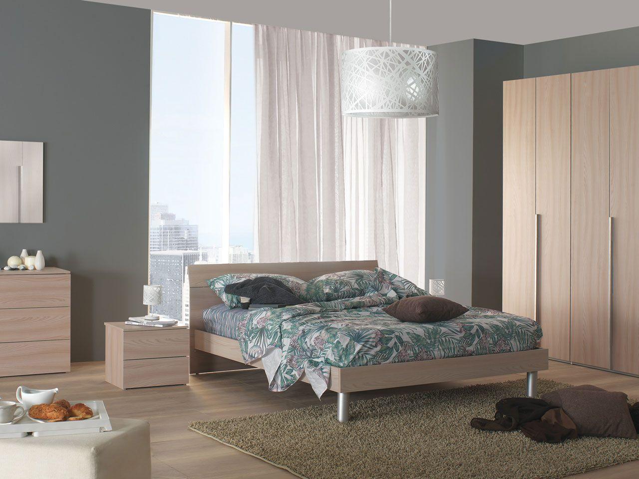 Scegli i mobili per la camera da letto proposti da mercatone di. Mercatone Uno Camere Da Letto