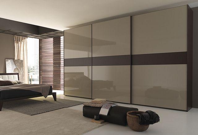 Sogno Vitalyty Visone Lucido Wardrobe Design Bedroom Sliding Door Wardrobe Designs Wardrobe Door Designs