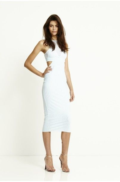 Bec&Bridge Kathy Body Dress