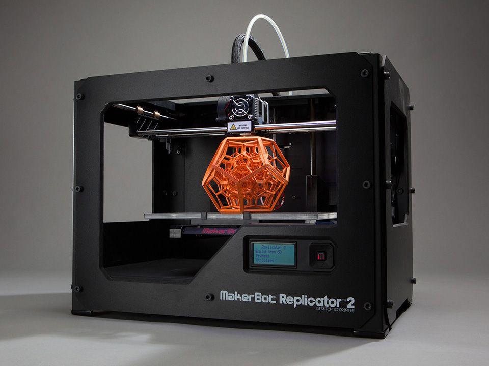 Afbeeldingsresultaat voor 3D printer