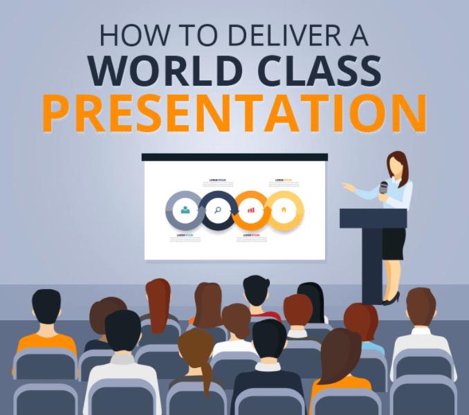 How to Improve Your Presentation Skills | Presentation ...