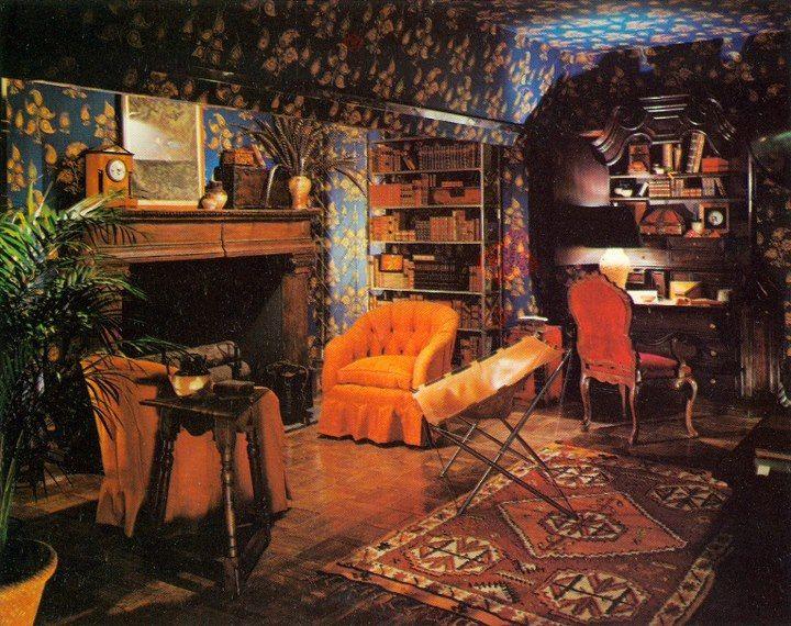 Bloomingdale\'s Book of Home Decorating\' 1973 | Interior & exterior ...