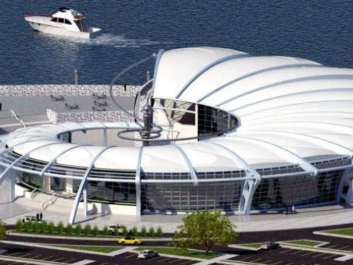 Jeddah Aquarium حديقة جدة المائية Jeddah Adventure Tours Arab States