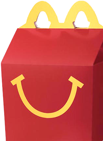 Mcdonald S Happy Meal Box Google Search Happy Meal Box Happy Meal Mcdonalds Happy Meal