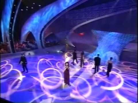 ▶ Eurovision 1998 Switzerland - Gunvor - Lass' ihn - YouTube
