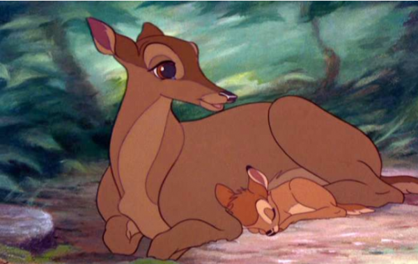 BAMBI – 70 anos de uma atemporal obra-prima | Bambi disney, Disney ...