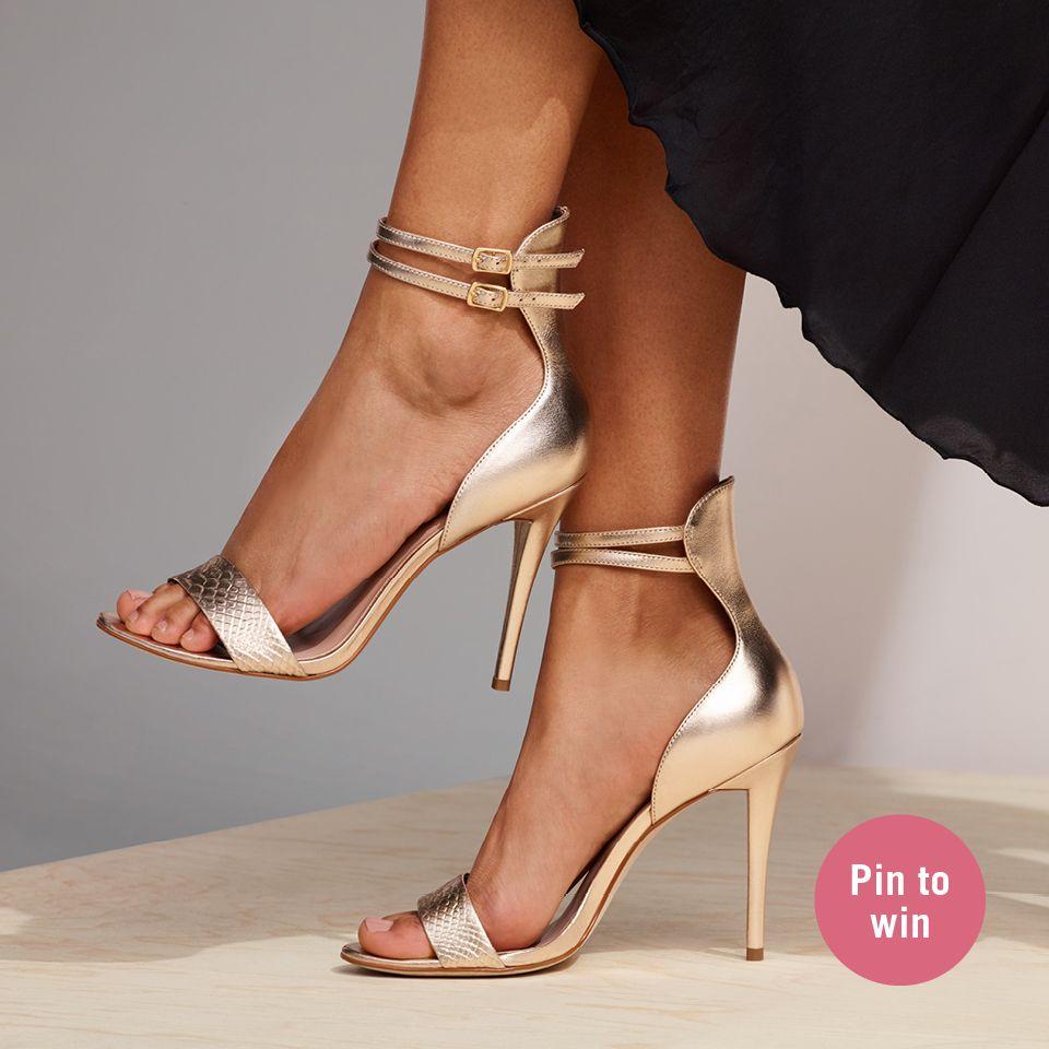 Bridal Shoes Aldo: Inspired By I Do: ALDO's Dream Wedding Contest
