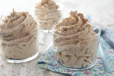 Découvrez cette recette de Mousse minute au chocolat au lait et cannelle expliquée par nos chefs