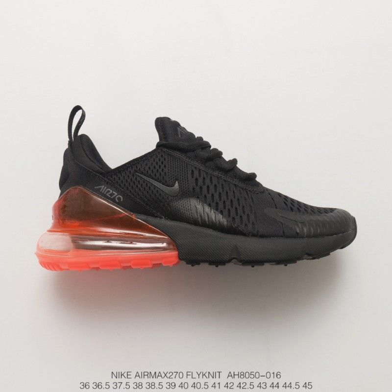 Nike Air Max 270 One To One Retro Half Palm Air Is Made With