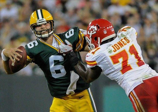 Three Backup Quarterbacks The Packers Should Consider Signing Quarterback Packers Football Helmets