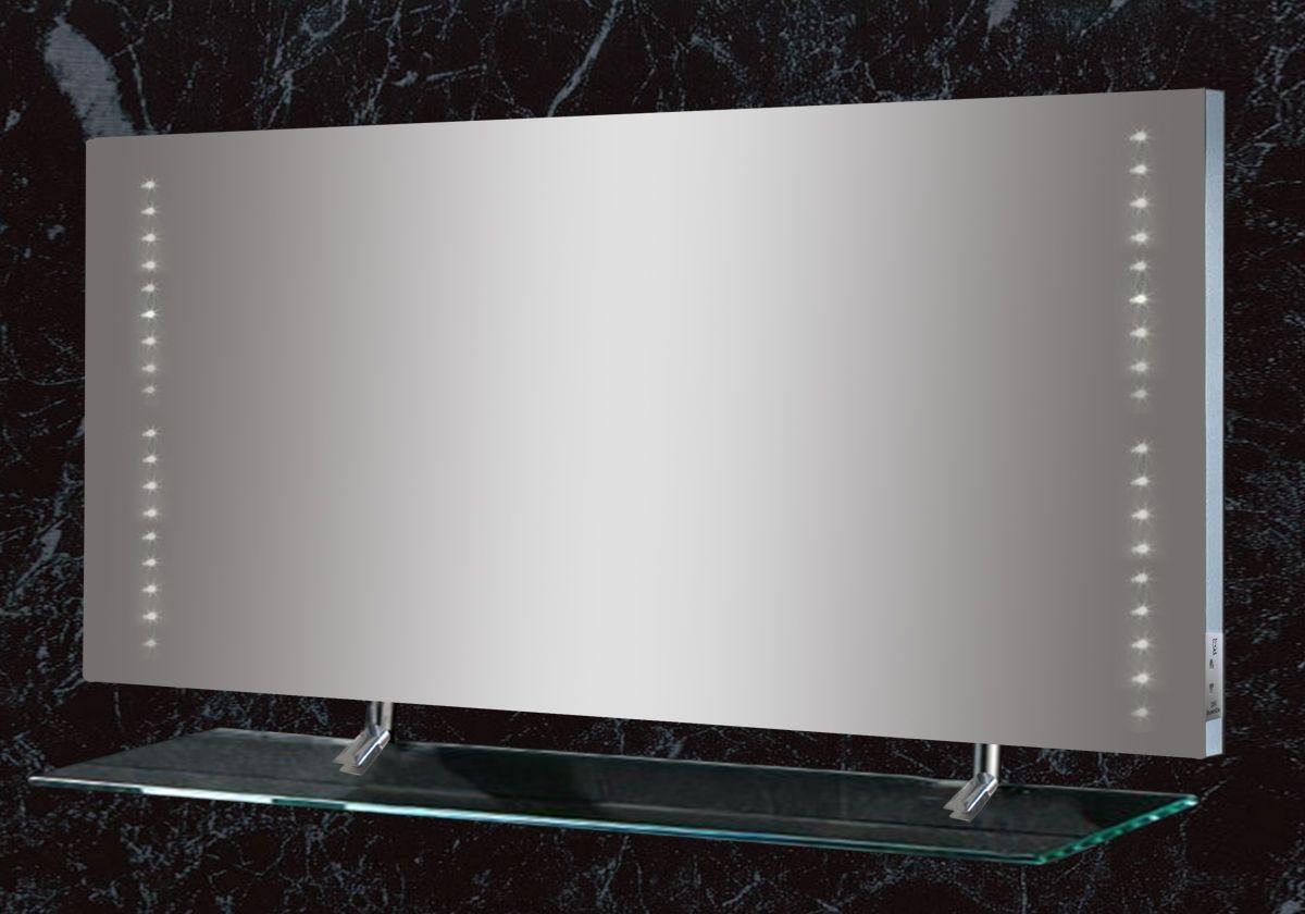 LED Bathroom Mirror   Bathroom   Pinterest   Bathroom mirrors, Led ...
