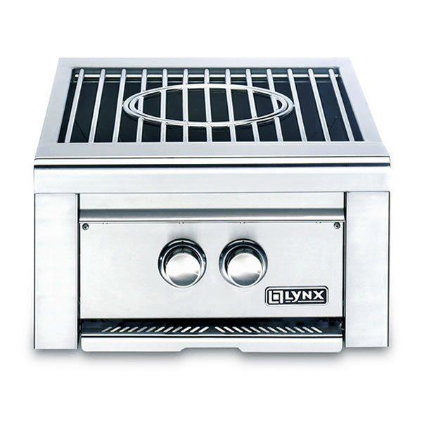 Lynx Professional Power Burner Built In Grill Diy Grill Outdoor Kitchen Design