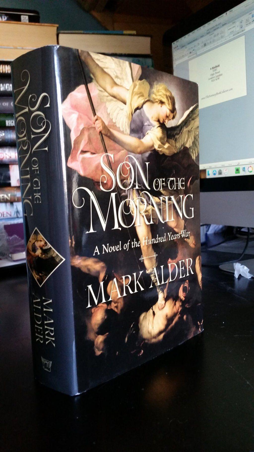 Son of the Morning Mark Alder