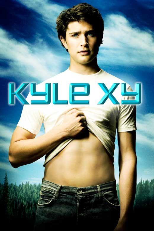 Resultado de imagen de portada de kyle xy