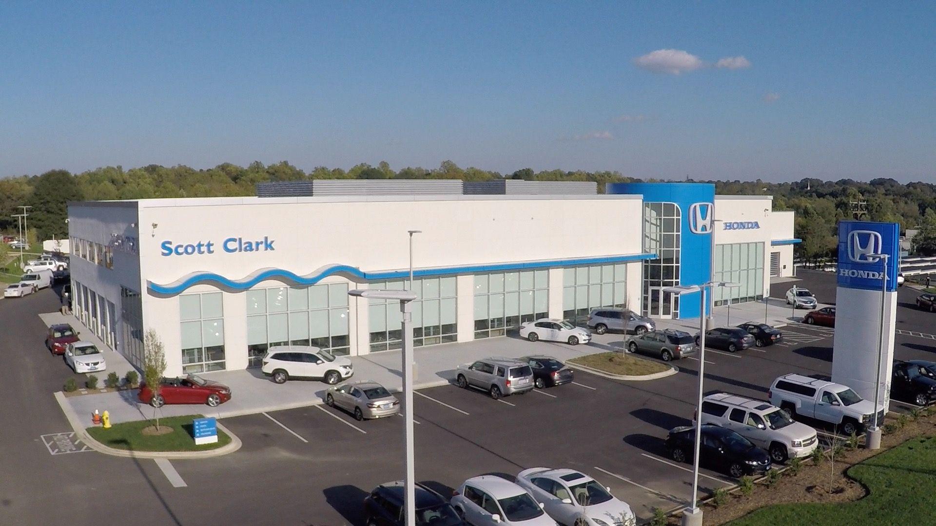 Lovely Experience Expert Honda Service In Charlotte, NC  Http://www.scottclarkhonda.com/service Department.html