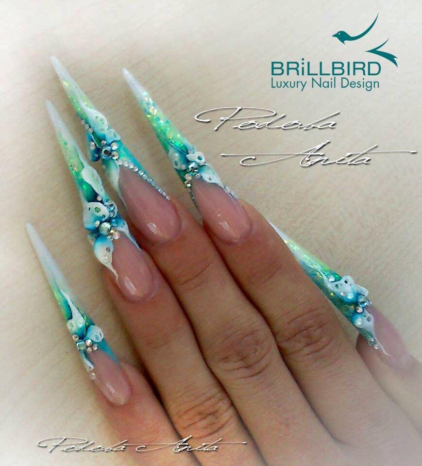 Pin von Diva Nails auf Nail art | Pinterest | Nageldesign ...