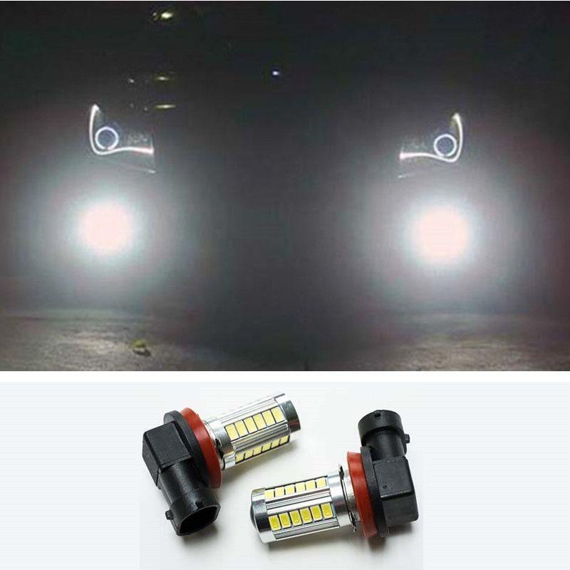 $9.90 (Buy here: https://alitems.com/g/1e8d114494ebda23ff8b16525dc3e8/?i=5&ulp=https%3A%2F%2Fwww.aliexpress.com%2Fitem%2F2pcs-H11-LED-canbus-5630-33-SMD-Bulbs-Reflector-Mirror-Design-For-Fog-Lights-For-citroen%2F32750622758.html ) 2pcs H11 LED canbus 5630 33 SMD Bulbs Reflector Mirror Design For Fog Lights For citroen c2 c4 c4l c5 triumph for just $9.90