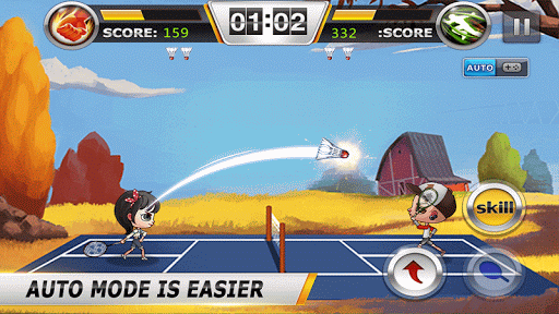 Badminton 3d Category Sports Cheats Hack Tool 2018 Unlimited Free