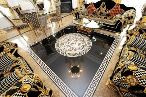 Image result for Versace home collection | Architecture | Pinterest ...