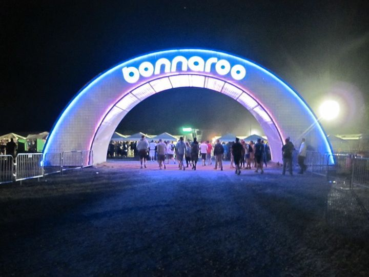 How to Survive Your First Bonnaroo - Camels & Chocolate: Travel & Lifestyles Blog