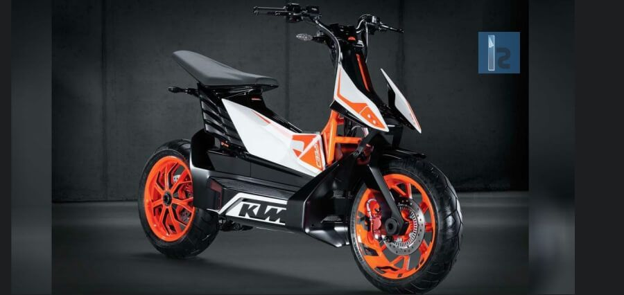 After Pulsar And Duke Bajaj Ktm To Dominate The Industry With E Mopeds Ktm Pulsar Moped