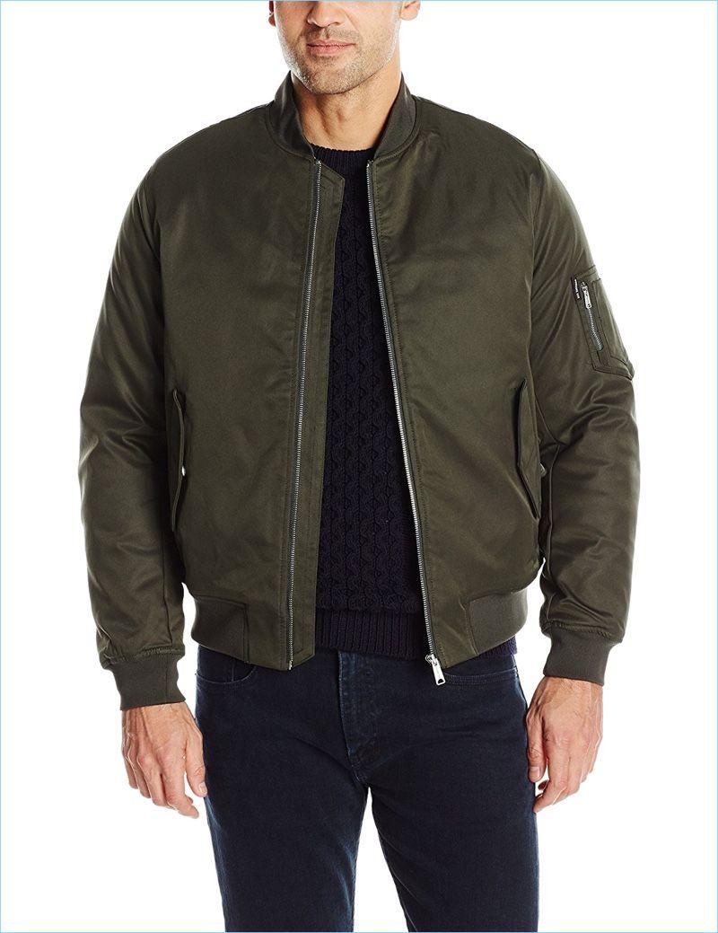 Bomber Fever 10 Bomber Jackets For Everyday Wear Bomber Jacket Jackets Mens Jackets [ 1039 x 800 Pixel ]