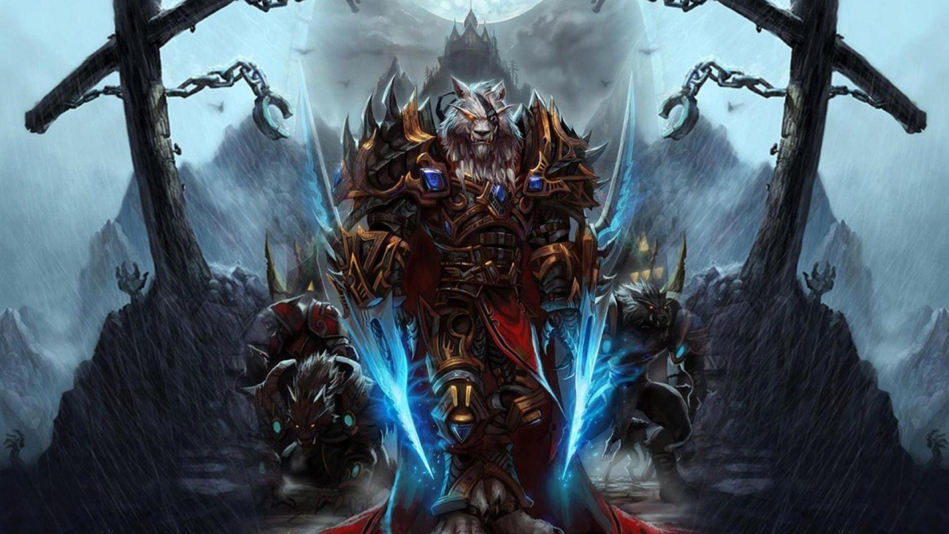 Papel De Parede World Of Warcraft Hunter Para Iphone World Of Warcraft Wallpaper World Of Warcraft World Of Warcraft Cataclysm