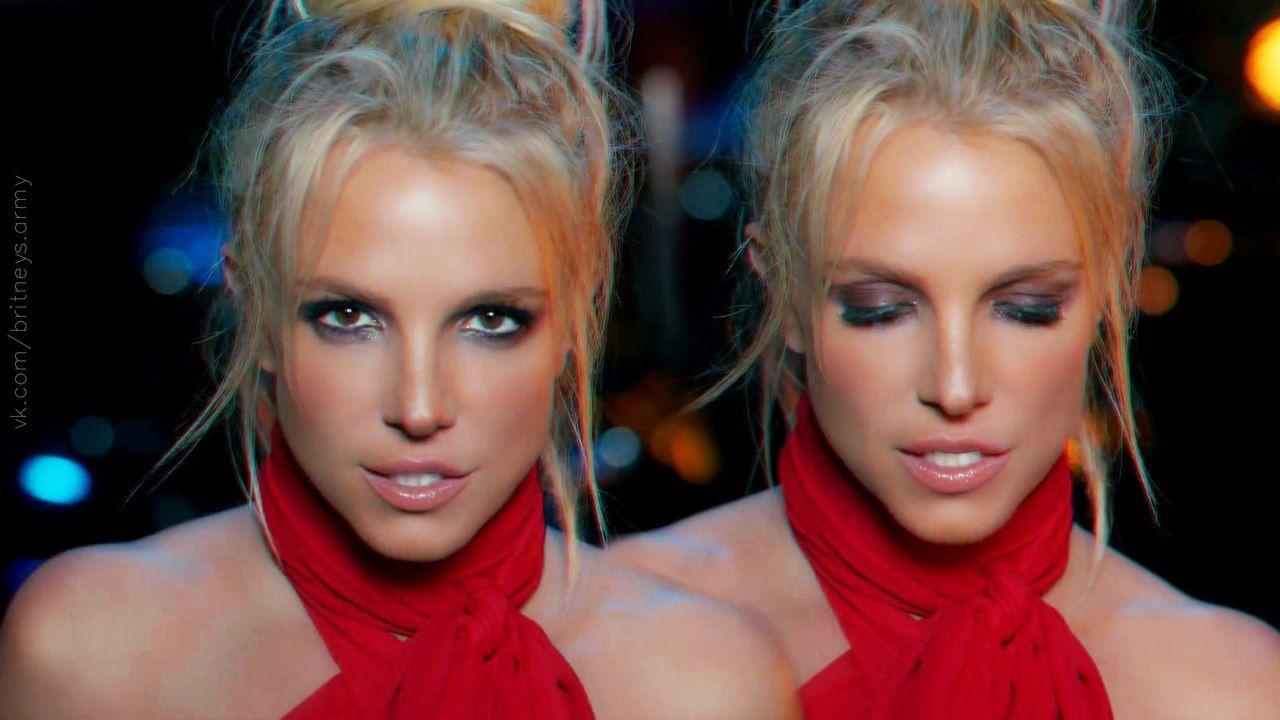 Britney Spears Slumber Party