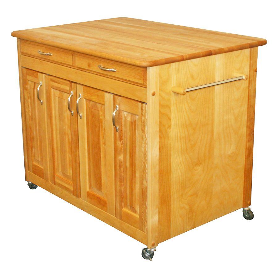 Catskill Work Center Plus Butcherblockco Com Butcher Block Island Kitchen Butcher Block Kitchen White Kitchen Cart